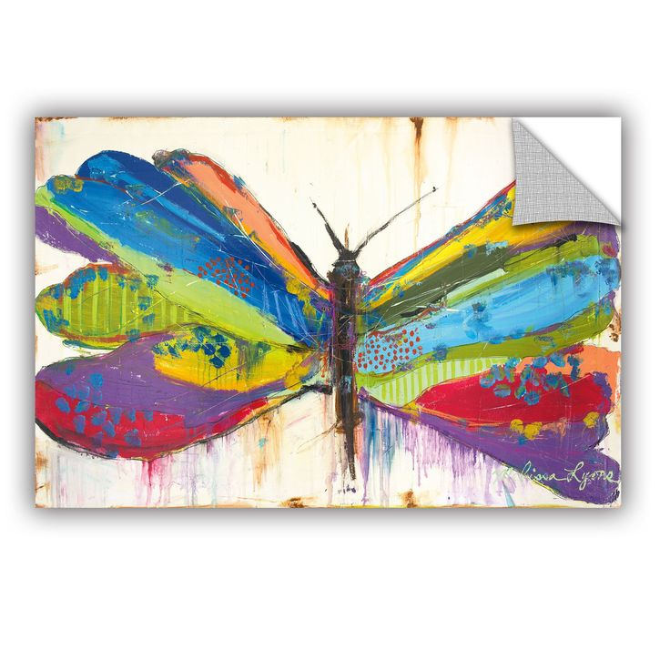 Etsy Butterfly Wall Decor : Ideas about butterfly wall art on paper