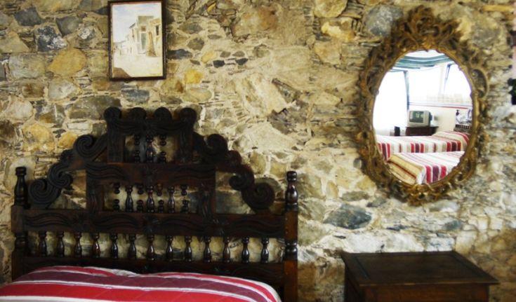 Real De Catorce Hotels | Hotel El Corral del Conde I - Real de Catorce - Un Pueblo Mágico de ...