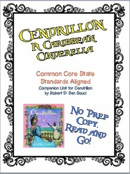 key elements of the cinderella story Invitation: have your students create their own cinderella story they could use this organizer to think about key elements in their story or, use it as a story map for any of the versions you read.