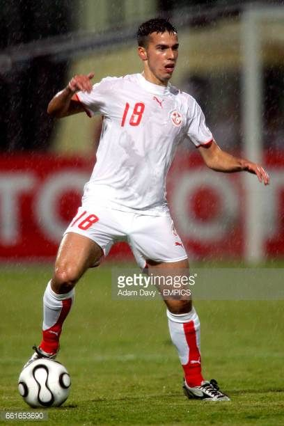 Selim Benachour Tunisia