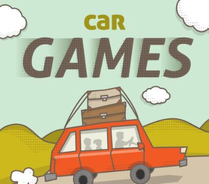 Road Trip Games to Play in the Car « Simply Smarter Blog