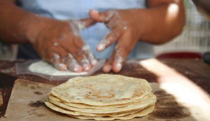 Zelf Tortilla Wraps Maken recept | Smulweb.nl