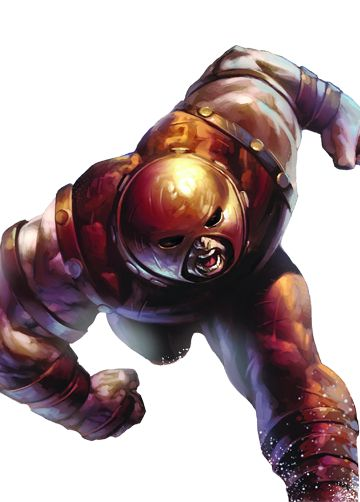 Juggernaut | Marvel XP: Dossiers/Juggernaut - Marvel: Avengers Alliance Wiki ...