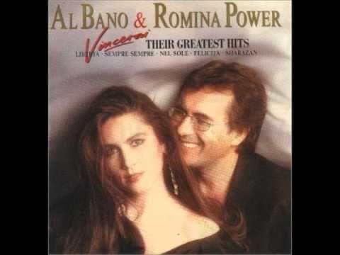 Albano & Romina Power - Quando un amore se ne va