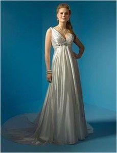 Nowa, Unikalna, Amerykańska Suknia Ślubna Firmy Alfred Angelo, Styl: 838, Rozmiar 6 (USA), Kolor: White(Biały)/Sapphire (Szafirowy)