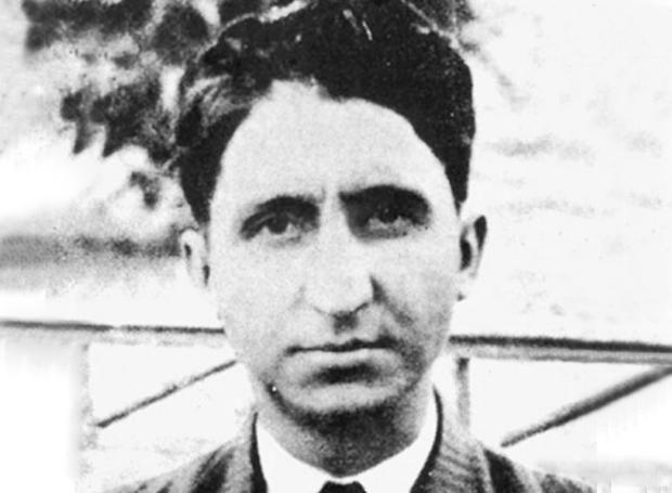 Παντελής Πουλιόπουλος (1900 – 1943)