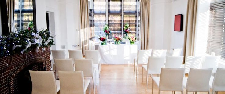 Weddings at Woodlands - A beautiful wedding venue Leeds
