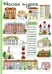 Dream House Exterior England