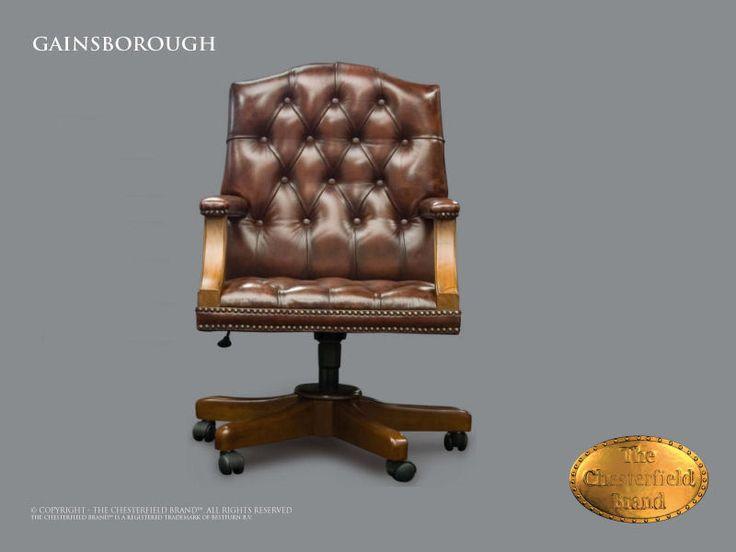 les 25 meilleures id es de la cat gorie chaises de bureau sur pinterest chaise de bureau. Black Bedroom Furniture Sets. Home Design Ideas
