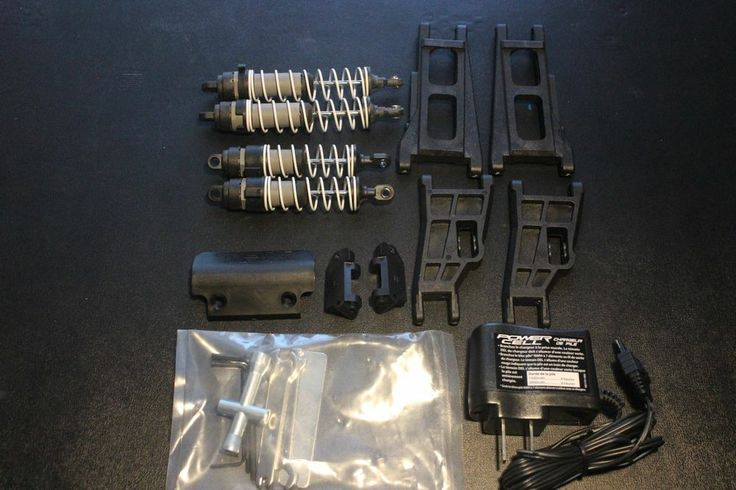 Traxxas Stampede/Rustler 2wd Spare/replacment parts New & used
