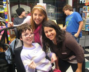 Fun activities for special needs adults