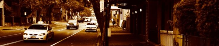 A blog dedicated purely to Surry Hills. Yes!