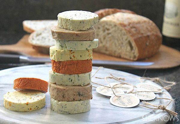 Le beurre composé est votre nouveau meilleur ami culinaire   – Bread