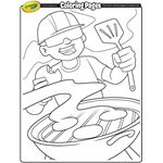 40 best Coloring Pages (Crayola) images on Pinterest | Coloring ...