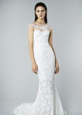 27ae5637a Mira Zwillinger Wedding Dresses - Milly | Wedding Inspo | Wedding ...