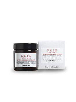 skin regimen juvenate pro rich cream comfort zone. http://beauty-and-style-hamburg.de/