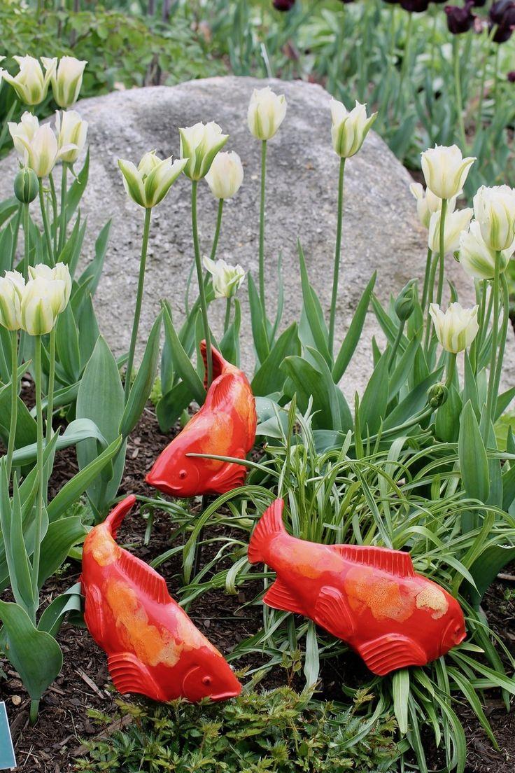 best images about garden art on pinterest gardens glass