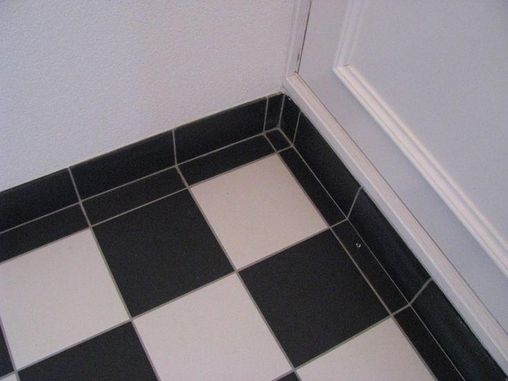 25 beste idee n over geblokte vloeren op pinterest gezellige keuken open planken en boheemse - Moderne betegelde vloer ...