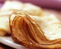 Happy Pancake Day! recette pour pâte à crêpe sucre
