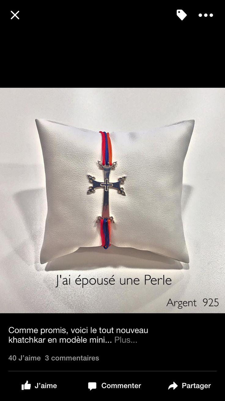 croix armnienne - Religion Armenienne Mariage