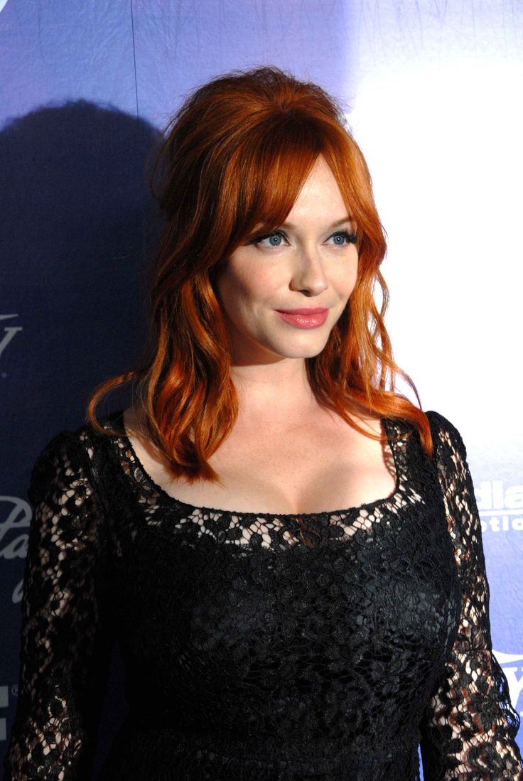 """hendricks girls Christina hendricks said she was apprehensive about signing on for a network tv role but she decided to dive in for nbc's upcoming """"good girls,"""" a show about suburban women who rob a grocery store in."""