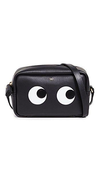 89b598db4 Mini Eyes Right Crossbody Bag in 2019 | / Clothes on my back | Bags ...