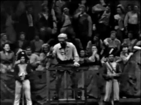 Gottfried von Einem - Dantons Tod (1963 film)