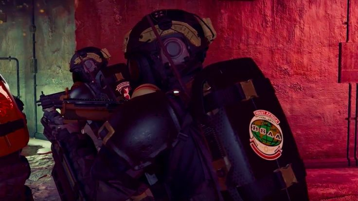 Umbrella Corps Official Launch Trailer The third-person shooter is out now. June 22 2016 at 03:28PM  https://www.youtube.com/user/ScottDogGaming