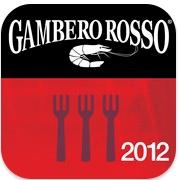 Scarica l'applicazione Ristoranti d'italia 2012, un regalo del Gambero Rosso per i suoi 25 anni: per te GRATIS l'elenco dei migliori ristoranti premiati: tre forchette, tre gamberi, tre bottiglie. Su iPhone e su iPad.