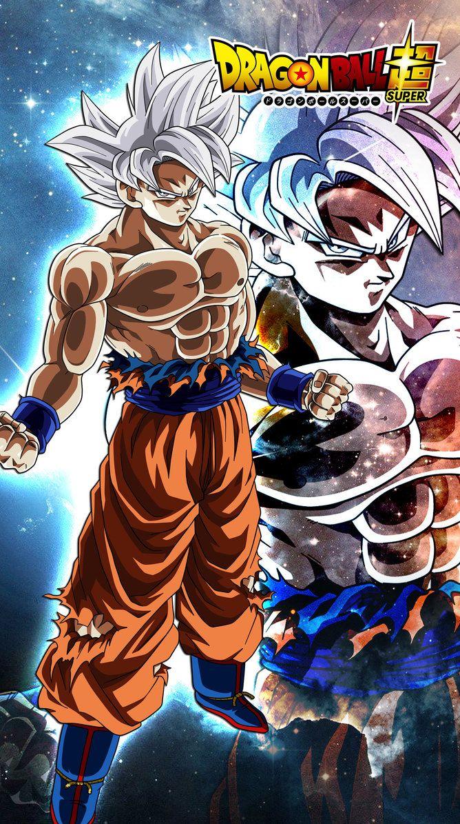 Goku Cool