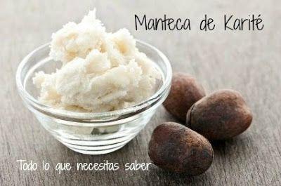 MyEcoBeauty: Manteca de Karité: información útil