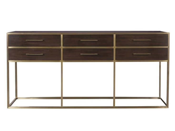 Cher Console Table