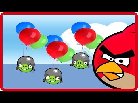 Angry Birds Shooting Training Funny Ballons Game Trailer -  #bird #birding #bird_watchers_daily #animal #birdwatching #pets #nature_seekers #birdlovers Dog Training – The Perfect Pooch System!  Click HERE! Angry Birds Online Games – Episode Angry Birds Shooter Training Game- Rovio games Click Here To Subscribe! ► Free Online Games ► Visit... - #Birds