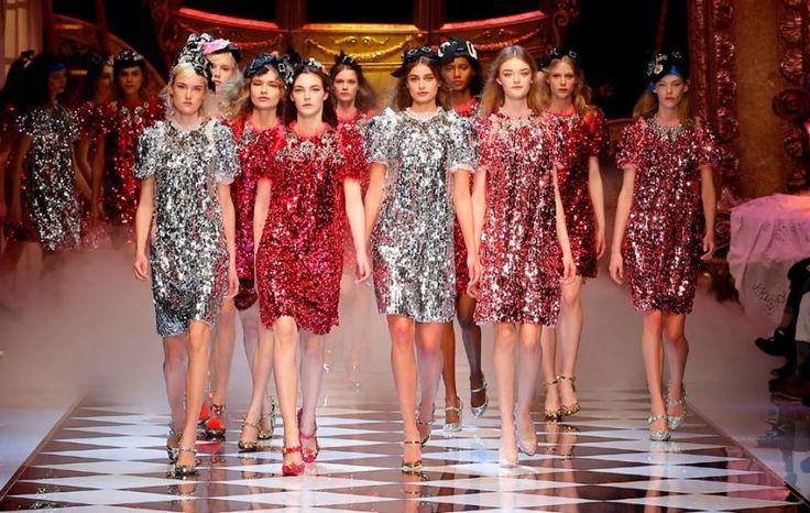 Milano Moda Donna Autunno/Inverno 2016-2017: tutte le tendenze in ...