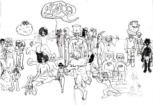 Day´s Comics