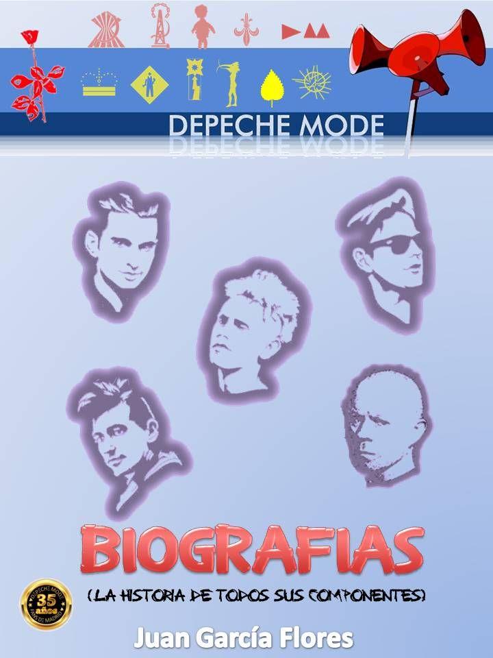 Puedes adquirirlo en: http://www.bubok.es/libros/246274/DEPECHE-MODE--BIOGRAFIAS-La-Historia-de-todos-sus-Componentes