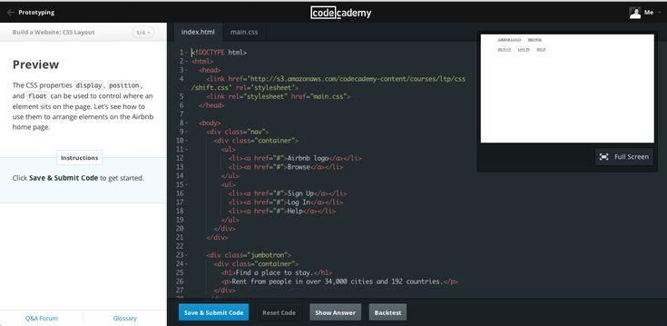 Codecademy Unveils Gorgeous Redesign of its 'Learn to Code' Site