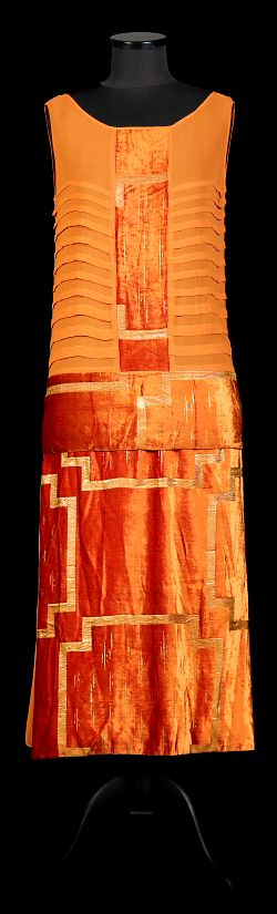 1920 Art Deco Dress