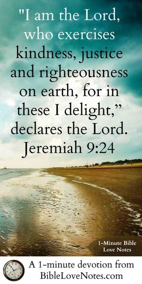 11/30/2017 Jeremiah 9:24