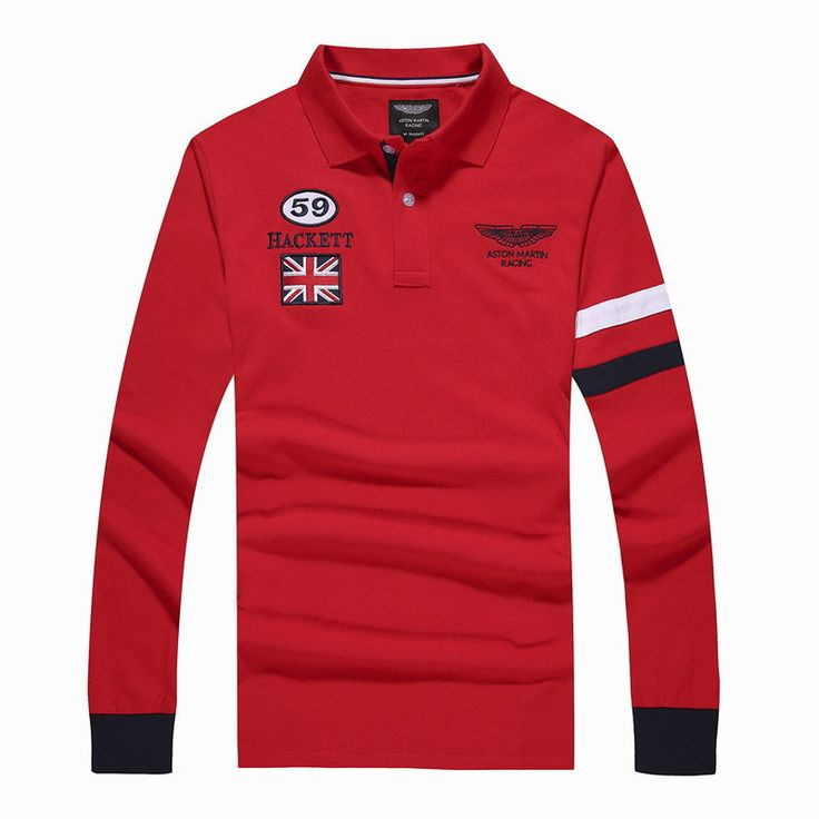 $28 cheap Hackett Long-Sleeved Polo Shirts for MEN #238704 - [GT238704] free shipping | Replica Hackett Long-Sleeved Polo Shirts for MEN