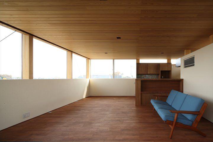 西ノ京の家|内観写真