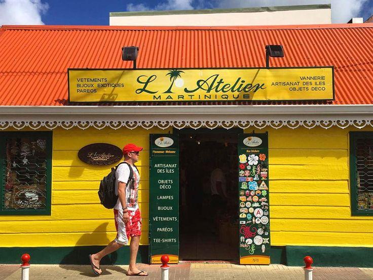 Înscrierile în concursul pentru marele premiu, vacanța în doi în #Martinique, se apropie de final, mai sunt doar 4 zile! http://noul.esky.ro/concurs/ #caraibe #caribbean #coforfulcities #placestosee #islandlife