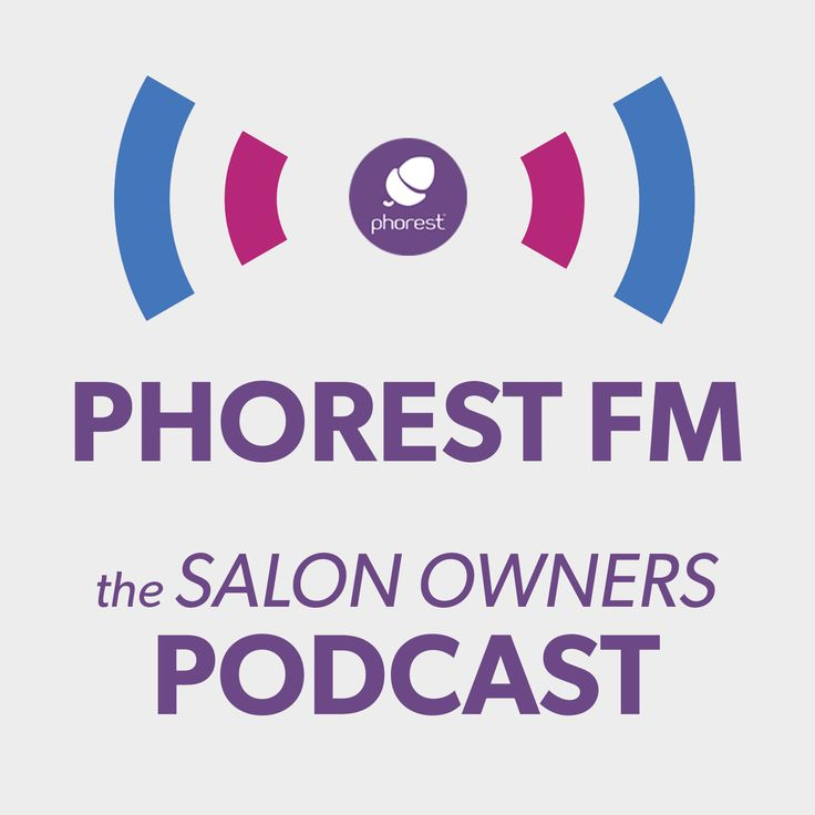 On this week's Phorest FM episode, Killian and Zoe welcome back Ronan Perceval, CEO of Phorest Salon Software to lead an insightful interview with keynote speaker, international customer service experience consultant and best-selling author John DiJulius. This special interview is part of the #30Days2Grow Interview Series.As usual, the show is topped off with the upcoming Phorest Academy Webinars! Leave a Rating & Review: http://bit.ly/phorestfm - Co-hosted by Killian Vigna...