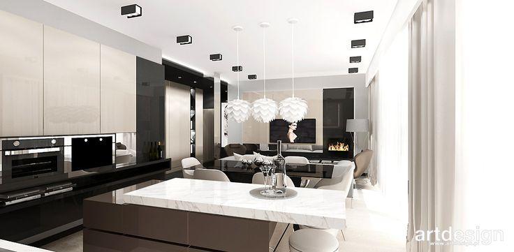 LOOK #40 | luksusowe mieszkanie