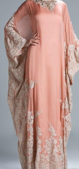 Kaftan To wear with #Hijab