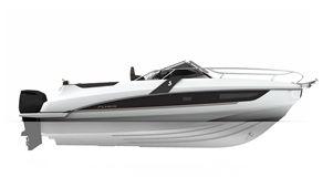 Barche a motore Beneteau Flyer 8.8 SUN deck - Barca a motore Beneteau
