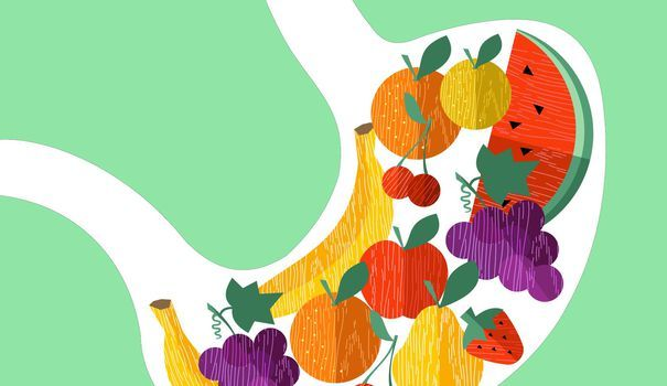 Prébiotique, méthode alcaline: protéger et soigner l'estomac et les intestins par la nourriture - L'Express Styles