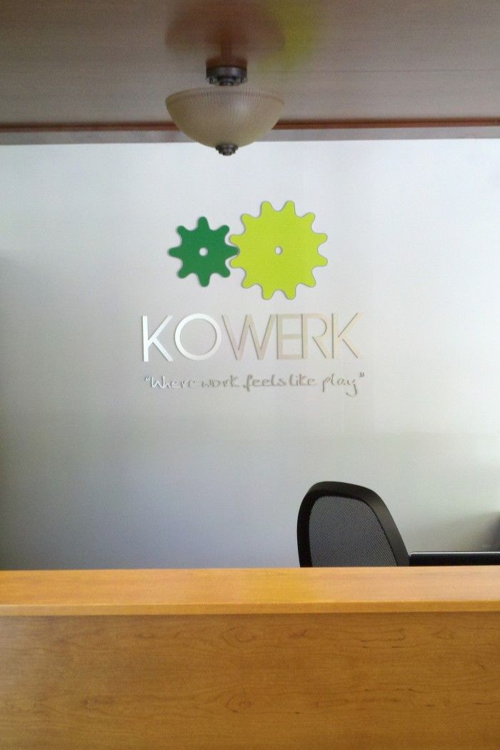 Need office signage and don't know where to start? Here are 4 types of #OfficeSigns for #LakeWorthFL you need now!