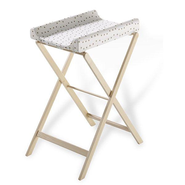 I➨ Vite ! Achetez votre Table à langer trixi naturel pois de Geuther à seulement 110€ ! ✓ Livraison gratuite et rapide. Allobébé, n°1 de la puériculture en ligne.