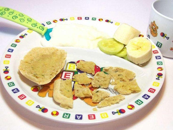 Brotmahlzeit für Kleinkinder_babytipps24.de